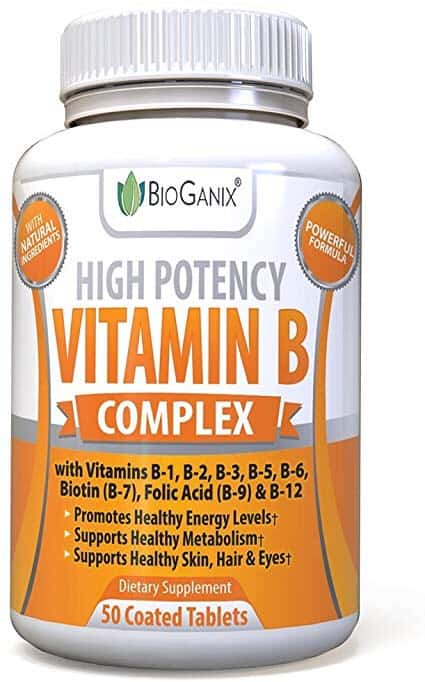 Vegan-ism and Vitamine B